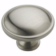Amerock Allison Value Hardware Knob, BP53015-G10