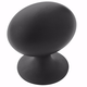 Amerock Allison Value Hardware Knob, BP53018-FB