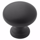 Amerock Allison Value Hardware Knob, BP53023-FB