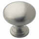 Amerock Allison Value Hardware Knob, BP53023-G10