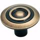 Amerock Allison Value Hardware Knob, BP591-AE