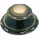 Antique Brass Hardware Knob