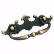 Amerock Allison Value Hardware Pull, BP152-AE
