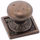 Rustic Bronze Ambrosia Knob