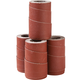 220 Grit PerformaX Sanding Belts, 4-Wraps (For Model 16-32)