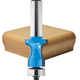 Rockler No Drip Edge Router Bit - 1