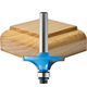 Rockler Table Top Edge Router Bit - 1-3/16