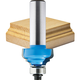 Rockler Classic Ogee Router Bit - 1-1/2
