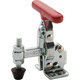 Small T-Handle Clamp