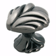 Pewter Expressions Knob