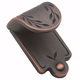 Oil Rubbed Bronze Inspirations Finger Pull