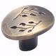Elegant Brass Inspirations Knob