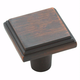 Oil Rubbed Bronze Manor Knob