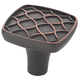 Oil Rubbed Bronze Marsden Knob