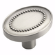 Satin Nickel Opulence Knob
