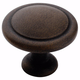 Amerock Reflections Knob, BP1387-ART