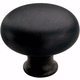 Amerock Traditional Classics Knob, BP771-ORB