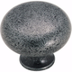 Wrought Iron Traditional Classics Knob