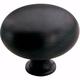 Oil Rubbed Bronze Traditional Classics Knob