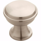 Satin Nickel Westerly Knob