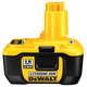 DeWalt DC9180 Heavy-Duty 18V Li-Ion Battery Pack with Nano Technology