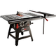 SawStop Contractor Table Saw w/36'' Fence, CNS175-TGP36
