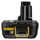 DeWalt DC9181 18V Compact Li-Ion Battery