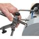 Universal Gouge Jig SVD  185 for Tormek T-7 Sharpening System