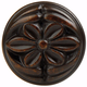 Oil Rubbed Bronze 1700 Circa Provenzale Knob