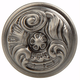 Old Iron 1800 Circa Knob