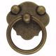 Bosetti Marella Classic Series Ring Pull, 101051.09