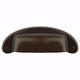 Bosetti Marella Classic Series Bin Pull, 100297.22