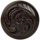 Oil Rubbed Bronze Louis XV Knob