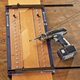 Rockler Pro Shelf Drilling Jig