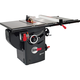 SawStop 1.75 HP Professional Table Saw w/30'' Fence, Rails, and Extension Table