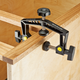 Rockler 3-Way Face Clamp