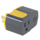 SafetyGate™ Professional Retrofit Restart Protection Electrical Plug