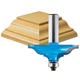 Rockler Table Top Edge Router Bit - 2-1/2