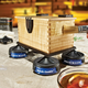 Rockler Bench Cookie® Finishing Cones