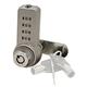 Combi-Cam Ultra Lock Cylinder