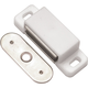 Belwith Accessories and Catches SMALL MAGNETIC CATCH, P650-W