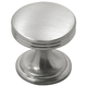 Belwith American Diner Knob, P2140-SN