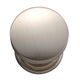 Belwith American Diner Knob, P2140-SS