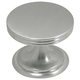 Belwith American Diner Knob, P2142-SN