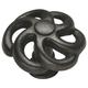 Belwith Charleston Blacksmith Knob, PA1311-BI