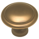 Belwith Conquest Knob, P14848-VBZ