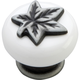 Belwith Country Casual Knob , P3030-SPAW