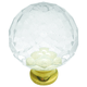 Belwith Crystal Palace Knob, P30-CA3
