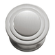 Belwith Deco Knob , P3102-SN