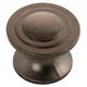 Belwith Deco Knob, P3101-DAC